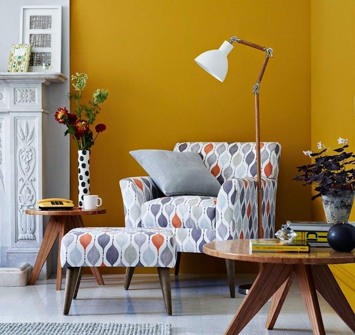 Descubre los 5 colores de moda para paredes - Colores de paredes de moda ...