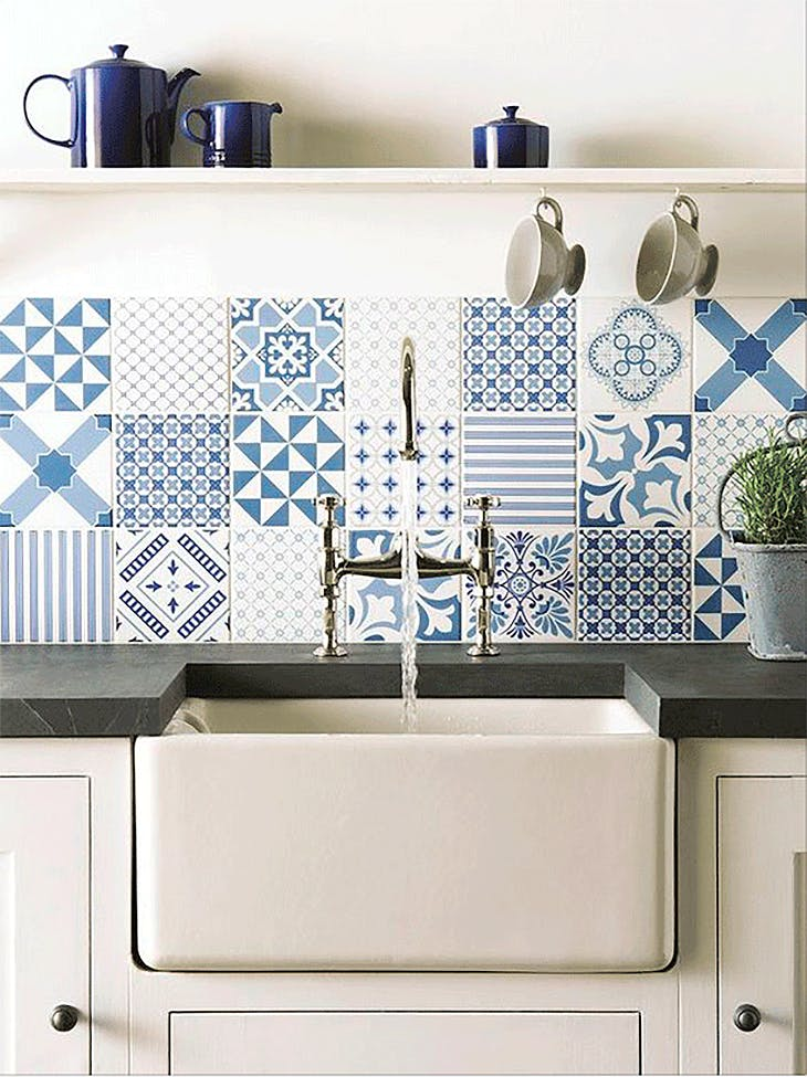 La casa de tus sueños con estas 5 ideas para decorar paredes