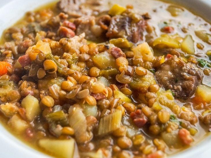 3 ideas para cocinar a tus invitados este otoño